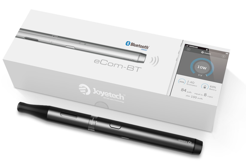 Cigarette Electronique Joyetech Ecom BT