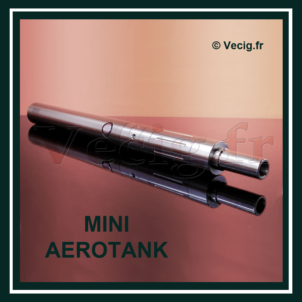 Aerotank Mini - Test