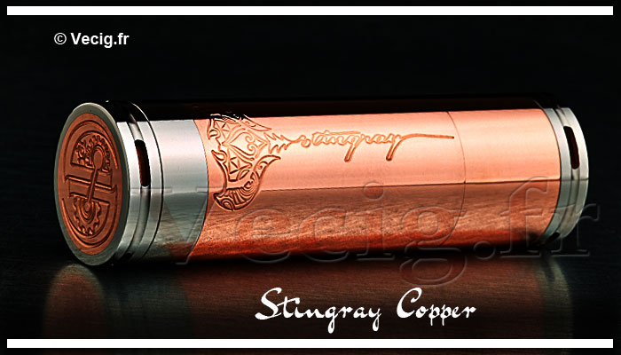 Stingray Copper