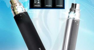 e cigarette ego twist