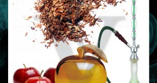 E-liquide Tabac Apple Gold