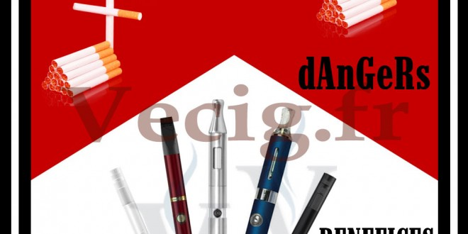 etude scientifique sur la e cigarette